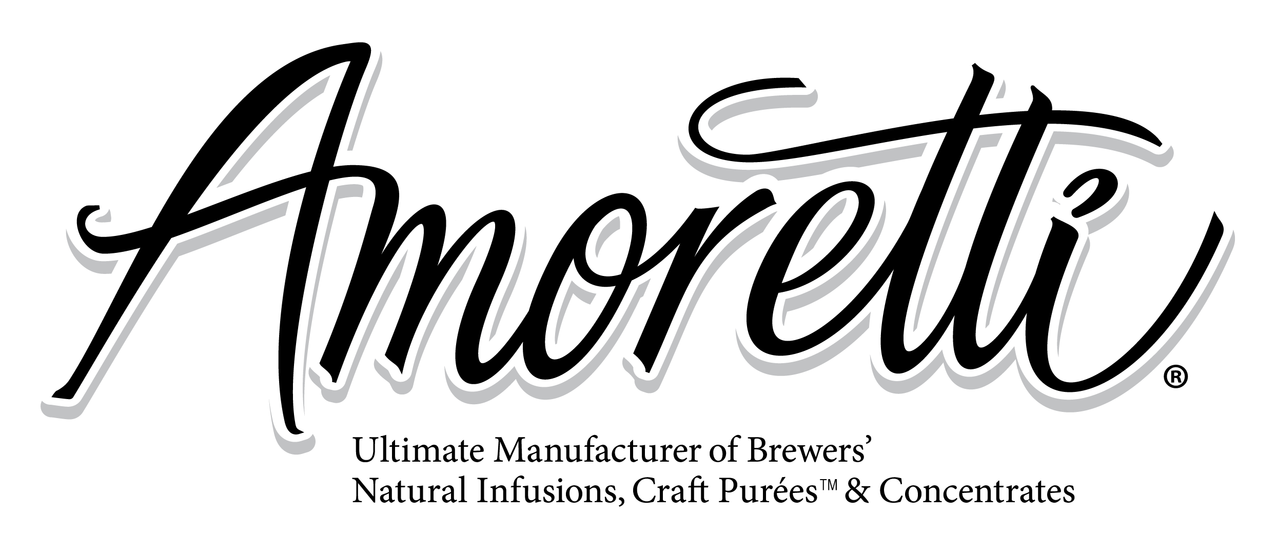 Amoretti Craft Purees
